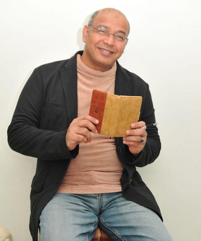 Munif Chatib direktur YPSJ