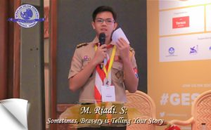 Read more about the article Sometimes, Bravery is Telling Your Story