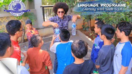 language progam insan mandiri cibubur