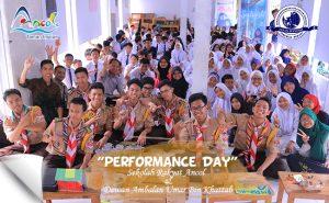 Read more about the article Performance Day – Sekolah Rakyat Ancol & Dewan Ambalan Umar Bin Khattab