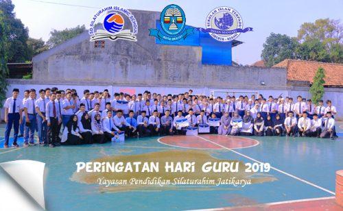 Read more about the article Peringatan Hari Guru 2019