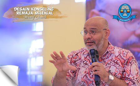 Read more about the article Desain Konseling Milenial – Munif Chatib