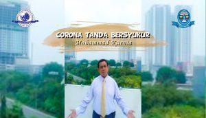 Read more about the article CORONA TANDA BERSYUKUR  – Mohammad Kurnia