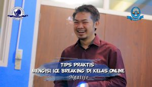 Read more about the article ICE BREAKING DI KELAS ONLINE