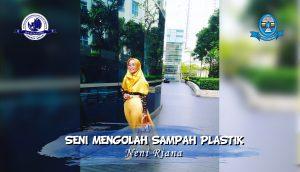 Read more about the article MENGOLAH SAMPAH PLASTIK