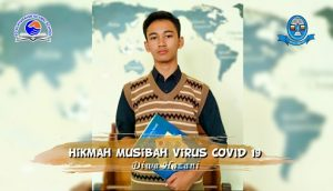 Read more about the article Hikmah Musibah COVID-19