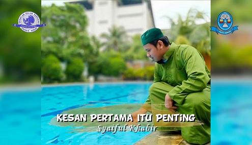 Read more about the article Kesan Pertama Itu Penting