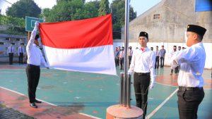 Read more about the article PERINGATAN HUT REPUBLIK INDONESIA