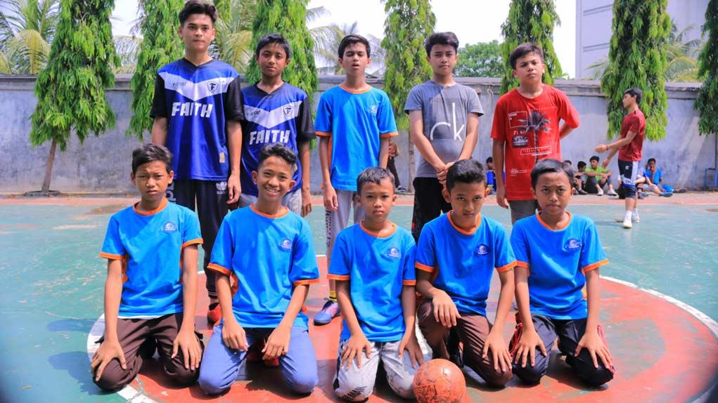 Futsal-Insan-Mandiri-Cibubur