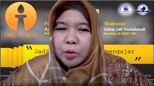 Read more about the article Teacherpreneur Merubah Guru Biasa Menjadi Pengusaha