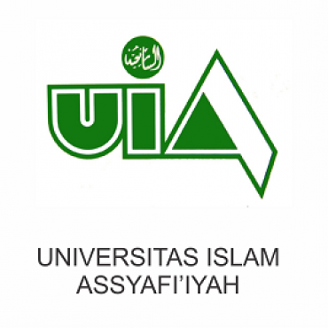 UNIVERSITAS ISLAM ASSYAFI'IYAH