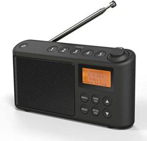 media pembelajaran jarak jauh radio