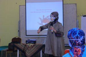 Read more about the article PELATIHAN KOMUNIKASI EFEKTIF DALAM DUNIA PENDIDIKAN