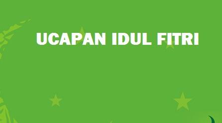 Read more about the article UCAPAN SELAMAT IDUL FITRI INSPIRATIF