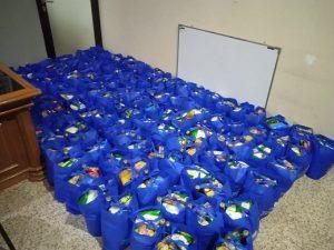 imc selenggarakan ramadhan charity