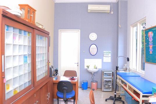 klinik insan mandiri cibubur 2