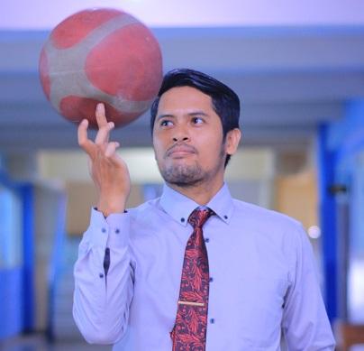 Dhidhi Yuda - Pelatih Panahan